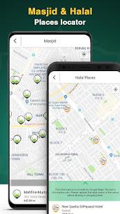 App Quran Majeed - القرآن المجيد APK for Windows Phone