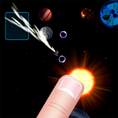 Space Physics Puzzle