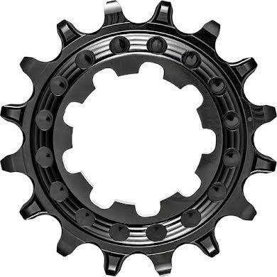 Absolute Black Single-Speed Cog - HG Spline