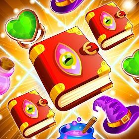 Magic Puzzle 🌟 Match 3 Games