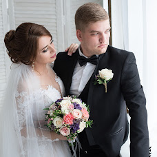 Wedding photographer Vitaliy Zuev (Vitalek831). Photo of 24.05.2018