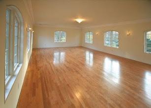 Photo: East Hampton, NY Great Room Remodel