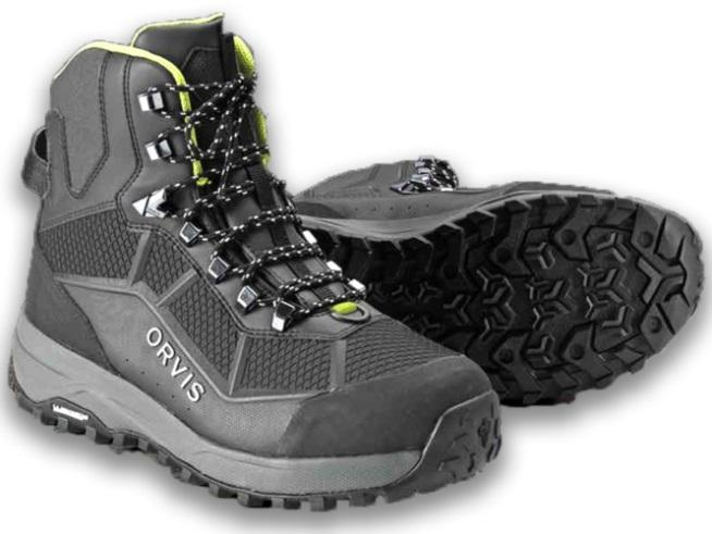 Orivs PRO Mens Wading Boots.