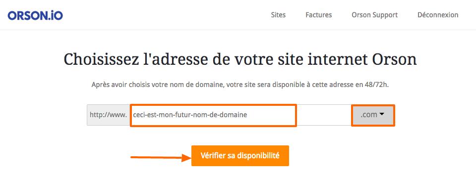 Avoir un nom de domaine gratuit pour mon site