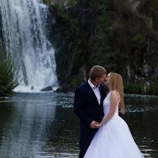 Свадебный фотограф Мила Клевер (MilaKlever). Фотография от 27.03.2017
