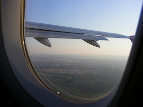 Photo: A levegőben.