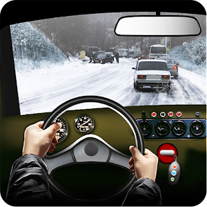 Drive UAZ 4×4 Simulator for PC and MAC