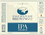 Half Moon Bay Brewing Co. IPA