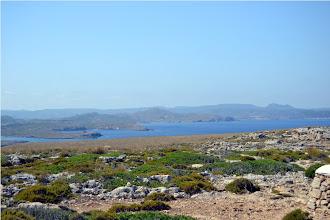 Photo: Port de Sanitja - Punta de Sa Torre