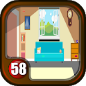 Abandoned Forest House - Escape Games Mobi 58 icon