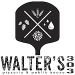 Logo for Walter's 303 Pizzeria Publik House