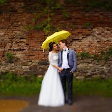Wedding photographer Sergey Stepin (Stepin). Photo of 10.06.2015