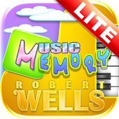 Robert Wells Music Memory Lite
