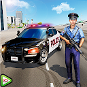 Police Car Chase 2019
