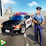 Police Car Games 2019: Highway Chase