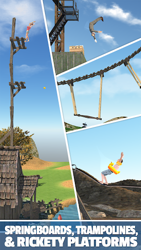 Flip Diving  screenshots 3