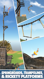 Download Flip Diving For PC Windows and Mac apk screenshot 3