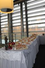 Photo: TedxAlsace - Le buffet