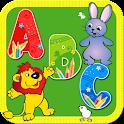 Preschool ABC Fun Learning icon