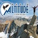 Radio Altitude Orizona icon