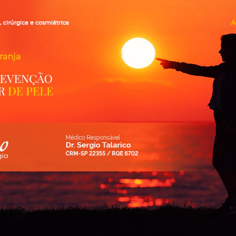 Talarico Dermatologia - Clínica de Dermatologia