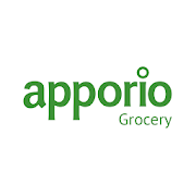 Apporio Grocery