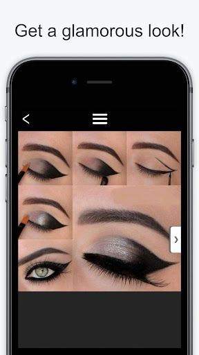 Eyes makeup 2018 ( New) 32.0.0 screenshots 10