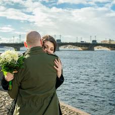 Wedding photographer Anna Bernackaya (annabernatskaya). Photo of 27.03.2016