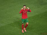 Cristiano Ronaldo élu meilleur buteur grâce à une subtilité du règlement