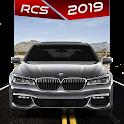 Real Cars Simulator 2019 icon