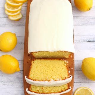 Lemon Loaf Pudding Mix Recipes