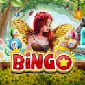 Bingo - Elven Woods Fairy Tale icon