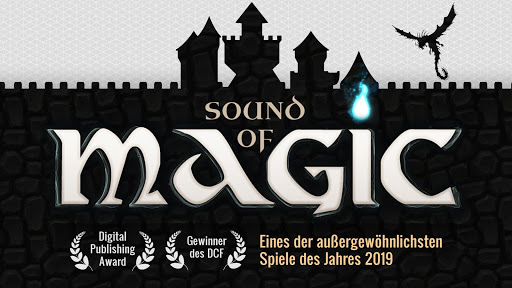 Sound of Magic - HörSpiel  captures d'écran 1