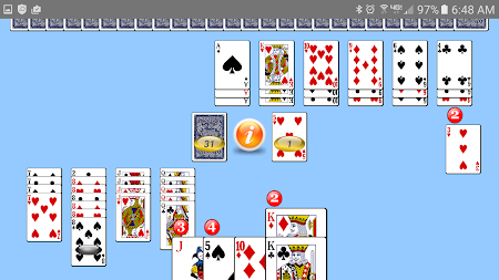 Canasta 3.0.0 screenshot 2090676