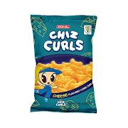 JnJ Chiz Curls
