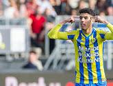 Le Besiktas s'est intéressé à un Belge d'Eredivisie