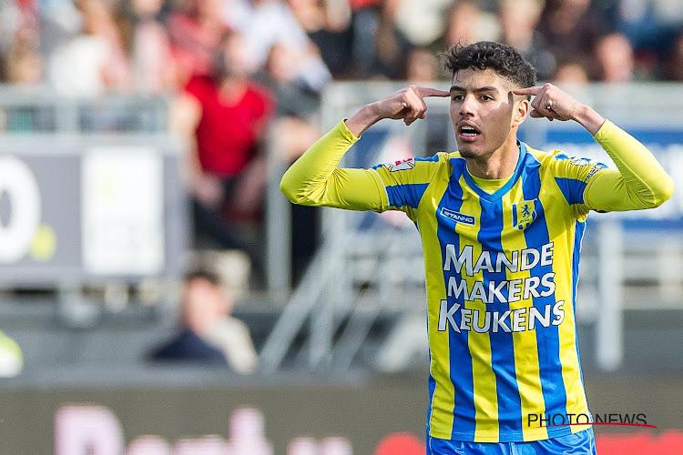 """Un ancien joueur du Lierse confirme des contacts avec le Beşiktaş : """"Ce n'est pas un secret"""""""