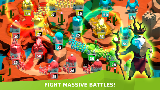 BattleTime Premium Real Time Strategy Offline Game 1.5.3 screenshots 2