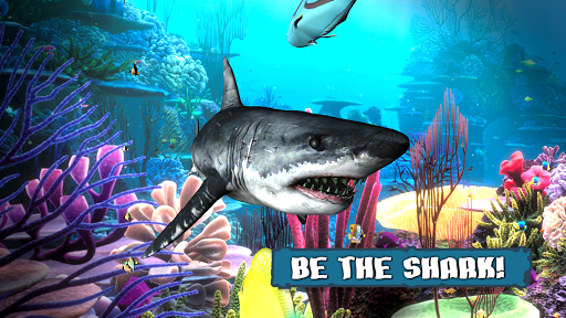 King of the Fish Tank: It's a fish eat fish world apkpoly screenshots 1