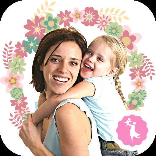 Anneler Günü Resimli Mesaj Sms