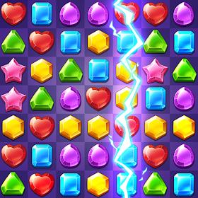 Jewel Town - Бесплатная Матч 3 Игра