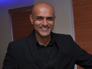 Sudhir Daya, General Manager Develop SA.