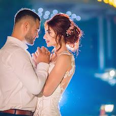 Wedding photographer Valentina Kolodyazhnaya (FreezEmotions). Photo of 07.02.2018