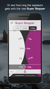 LEE Stopper Exposure Guide- screenshot thumbnail