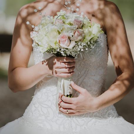 Wedding photographer Vito Arena (salentofotoeven). Photo of 19.10.2017
