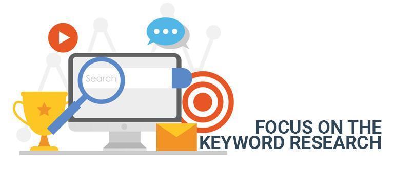 Top 10 SEO Tips for your Digital Marketing Activities 1