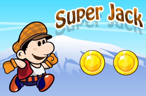 Super Jack Coins
