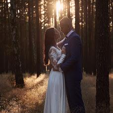 Wedding photographer Marcin Bogulewski (GaleriaObrazu). Photo of 12.09.2018