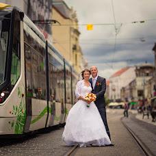 Esküvői fotós Nagy Dávid (nagydavid). Készítés ideje: 08.02.2018