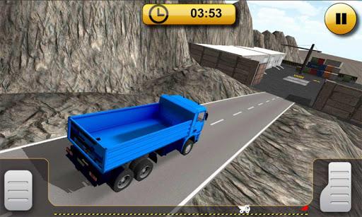 越野卡车模拟2016年